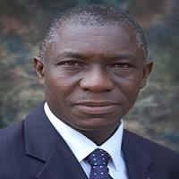 Prof. A.O. Ogunniyi (Editor-in-Chief)